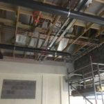 CO2 Pipework